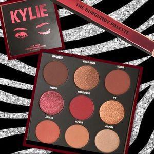 Kylie Kyshadow Pallete